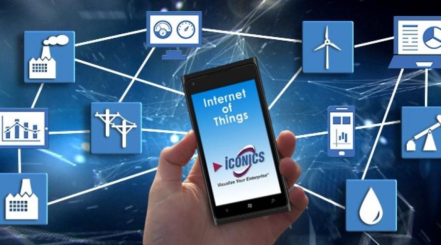 L'IoT : 50 milliards d'objets connectés d'ici à 2020 ?