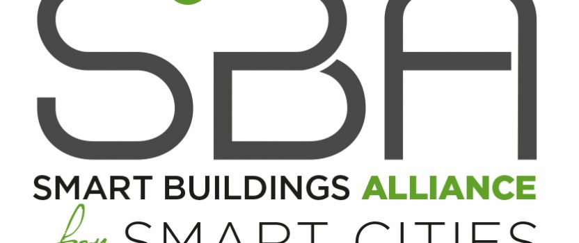 ICONICS devient membre de la Smart Building Alliance
