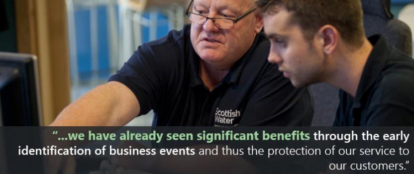 Scottish Water : témoignage de Bernie Rodden